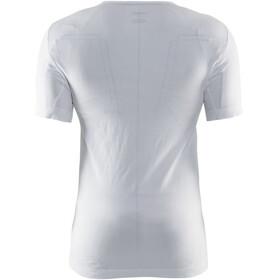 Craft M's Active Comfort RN SS Shirt White